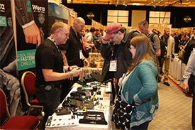 New Product Development - Suppliers Showcase - SHOT Show