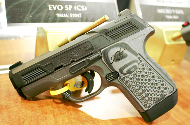 Kimber EVO SP (CS)
