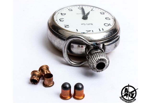 AZ Firearms - Watches