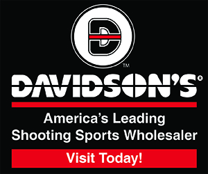 Davidson's, America's leading shooting sports wholesaler
