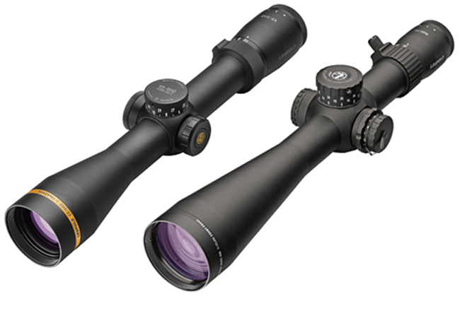 Leupold Rifle Scopes