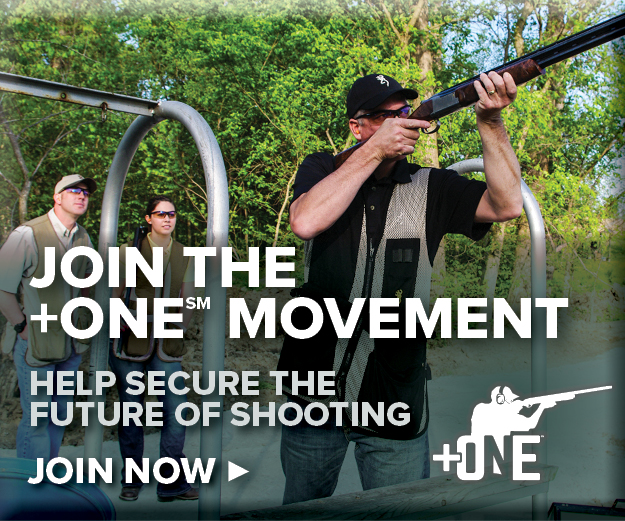 Join the +One Movement by NSSF