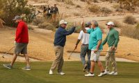 NSSF HAVA Golf Classic Supports Veterans