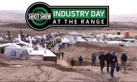 SHOT Show 2020 Industry Day at the Range
