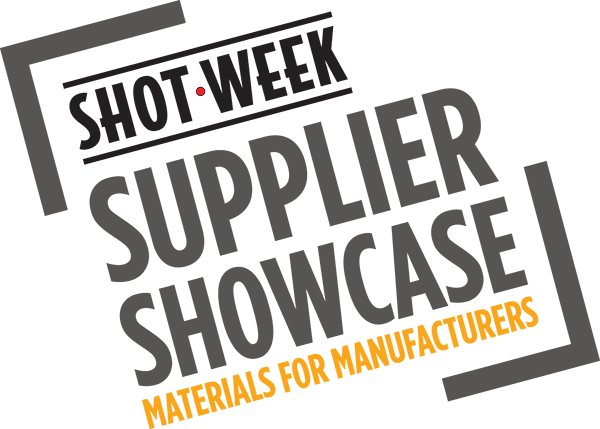 SHOT Week Supplier Showcase