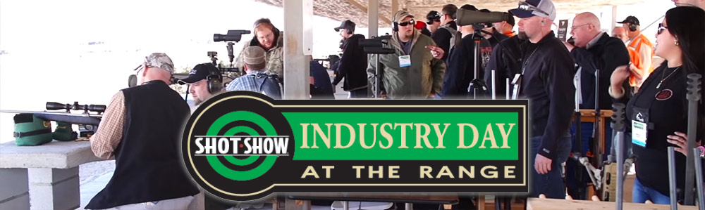 SHOT Show® Industry Day at the Range™
