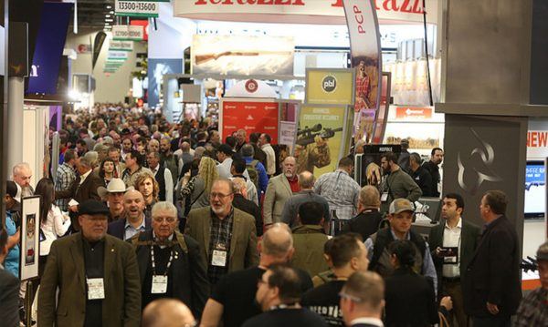 SHOT Show Update Day 2