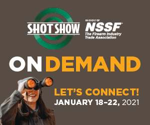 SHOT Show, An NSSF Event