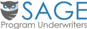 Sage Program Underwriters
