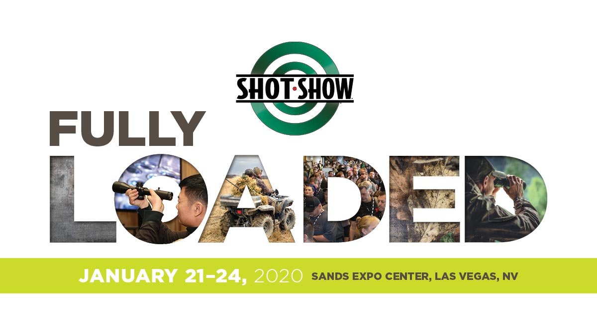 Nra Show 2020 Dallas.View The Event Agenda Nssf Shot Show 2020